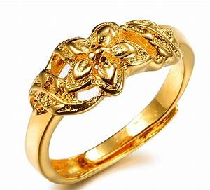 Beautiful gold rings for women gold wedding rings for Beautiful gold wedding rings