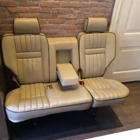 canap voiture canapé siège arrière de voiture en cuir 21ème catawiki