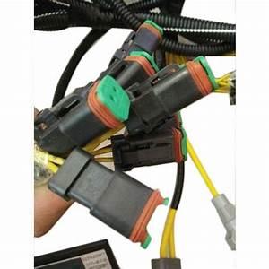 Wiring Harnes For 4 Wheeler