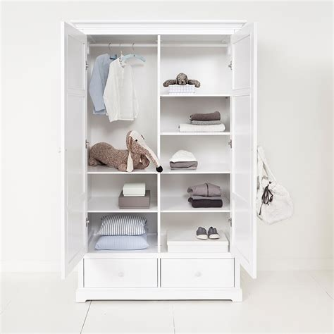White Wardrobe With Drawers And Shelves by 15 Inspirations Of Wardrobes With Drawers And Shelves