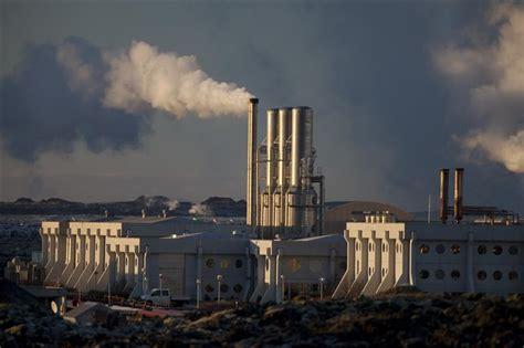 Что такое геотермальная энергия? Обзор основных источников и ее практичное применение