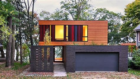 Five Stunning Homes Take Home The Aia Award For Best Small