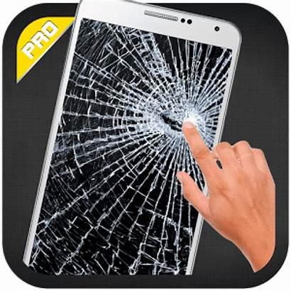 Screen Broken Prank Fake Apps Cool Ios