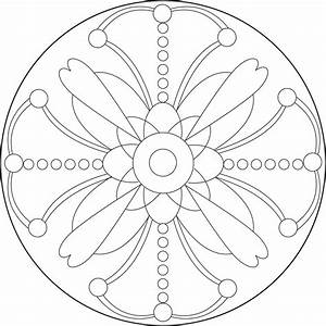 Mandala Coloring Pages - Free Printable Pictures Coloring ...