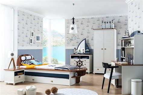 chambre enfant marin decoration style marin meilleures images d inspiration