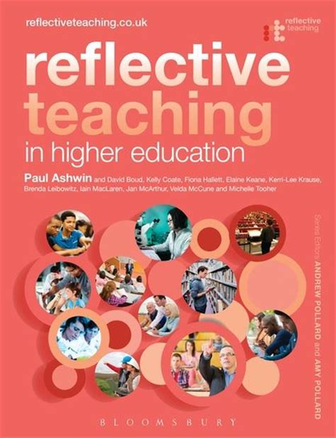 reflective teaching  higher education reflective