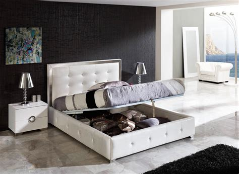 modern furniture bedroom contemporary white bedroom furniture raya furniture 12572 | white modern bedroom furniture that can be lifted homefurniture 1