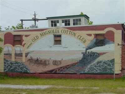 Old Magnolia Cotton Club  Galveston, Tx  Murals On. Goose Decals. Small Bathroom Signs. 24 Star Signs Of Stroke. New Girl Logo. Dislikes Signs. Glossy Stickers. Gastroenterology Banners. Bianca Pettis Murals