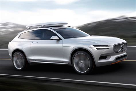 volvo xc suv coming