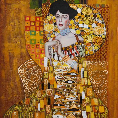 Klimt La by Klimt And Alugbati Ug Kangkong