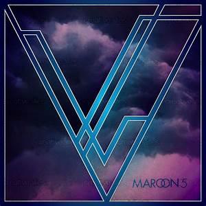Maroon 5 Album Cover by Matthew Lam