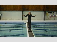 Centennial Pool users dive back in The Chronicle Herald