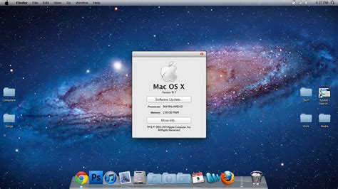 Mac Os X Lion For Win 7 Part 1 By Djtransformer01 On