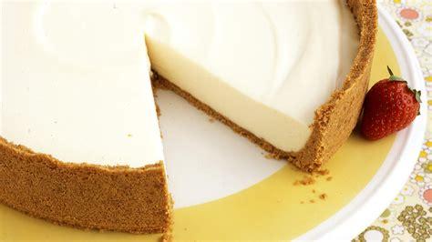 bake cheesecake