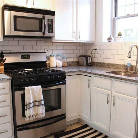 condo kitchen cabinets small condo kitchen makeover hometalk
