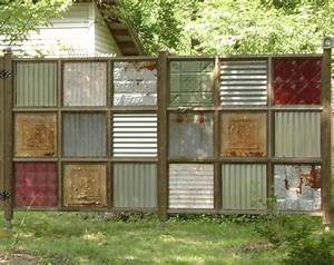 Privacy Fence Ideas PDF Woodworking