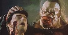 #TBT #HorrorMovie #Review - Rawhead Rex (1987) - Charles W ...
