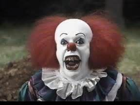 prosthetic makeup schools how 39 s that for esoteric does the scary clown