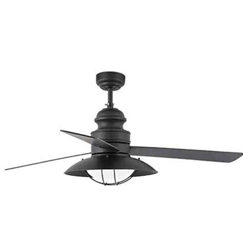ventilador de techo con luz winch iluminoteca