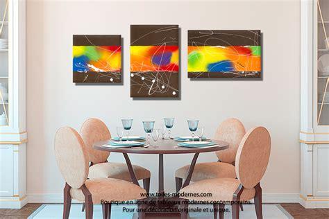 tableau m駑o pour cuisine tableau decoration salle a manger 28 images table salle 224 manger de design