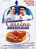 Cuisine Américaine- Soundtrack details ...