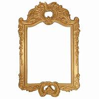 gold picture frames French Picture Frame - Gold - Celebrations! Party Rentals