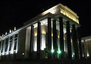 File:Russian State Library in the night by shakko.jpg ...