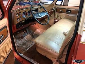 Brady U0026 39 S 1977 Chevrolet K10