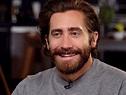 """Jake Gyllenhaal on """"Stronger"""" - CBS News"""