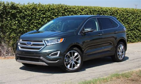 ford edge owners manual  owners manual