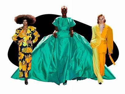 Rogers Christopher John Designer Obama Michelle Clothing