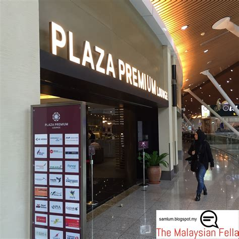 Apply for right credit card online now to.access to plaza premium lounges 8x complimentary access to 39 plaza premium lounge across 19 airports in 9 countries and territories. The Malaysian Fella: Free entries to and review of Plaza ...