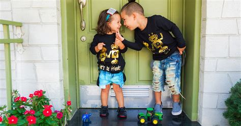 The Genderneutral Kids Clothing You've Been Searching For