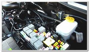 How To Remove Iod Fuse Jeep Liberty