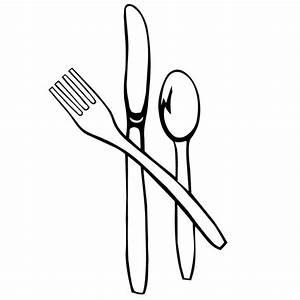 Couvert De Cuisine : stickers couverts de cuisine pas cher france stickers ~ Teatrodelosmanantiales.com Idées de Décoration