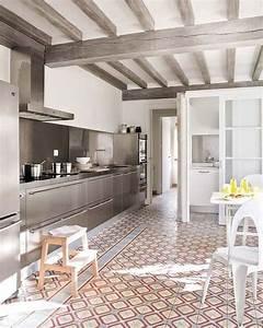 pinterest 12 idees deco pour maison de campagne stylee With good meuble bar pour cuisine ouverte 4 des meubles au charme dantan charme dantan
