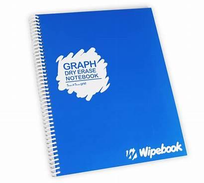 Notebook Whiteboard Wipebook Erasable