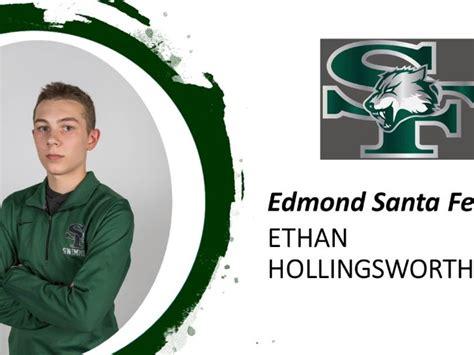 edmond santa fe high school edmond  athletics
