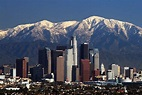 Los Angeles County, California - Wikipedia