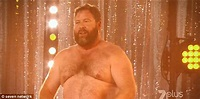 Actor Shane Jacobson hits back at ex manager who revealed ...