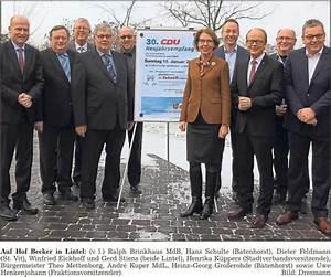Cdu Stadtverband Rheda-wiedenbr U00fcck