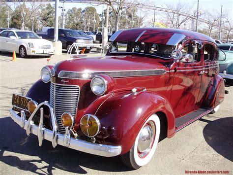 1941 Chrysler Windsor - Information and photos - MOMENTcar