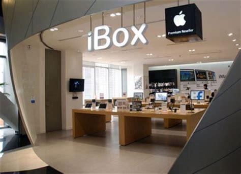 ibox jakarta  mall kelapa gading  indonesia