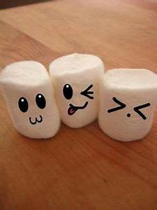 1000+ images about Marshmallow Faces on Pinterest ...