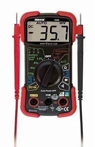 Best Multimeter Reviews  Buying Guide  Top 8 Rated 2016