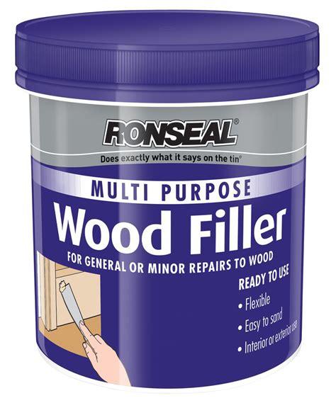 ronseal wood filler  departments diy  bq