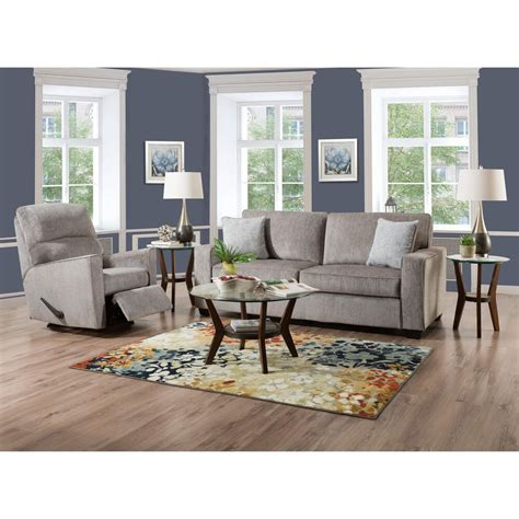 Rent to Own Ashley 2-Piece Altari Queen Sleeper Sofa and ...