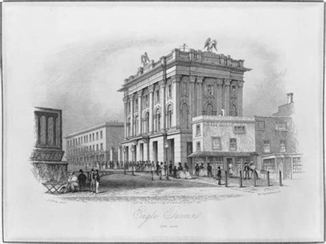 eagle tavern city road    bowyer  museum  london