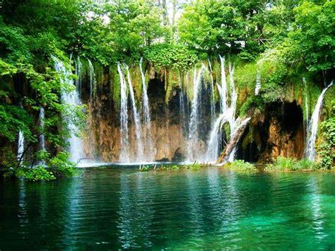 Most Beautiful Waterfalls The World Amazing Wallpapers