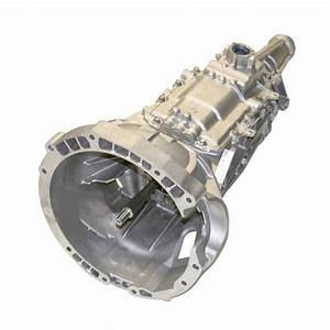 M5r1 Manual Transmission For Ford 01